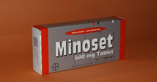 Minoset Plus Tablet Nedir