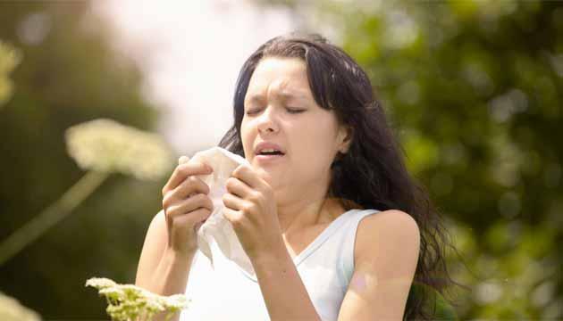 Bahar alerjisi nedir? Nasıl geçer?