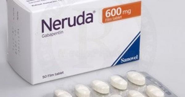Epilepsi Hastalığı İçin Neruda