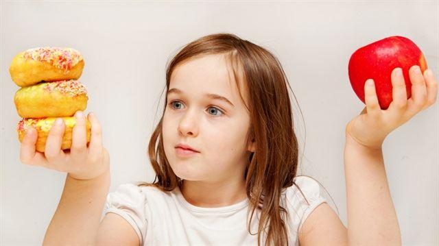 Çocuklarınıza Nasıl Sebze Ve Meyve Yedirirsiniz?