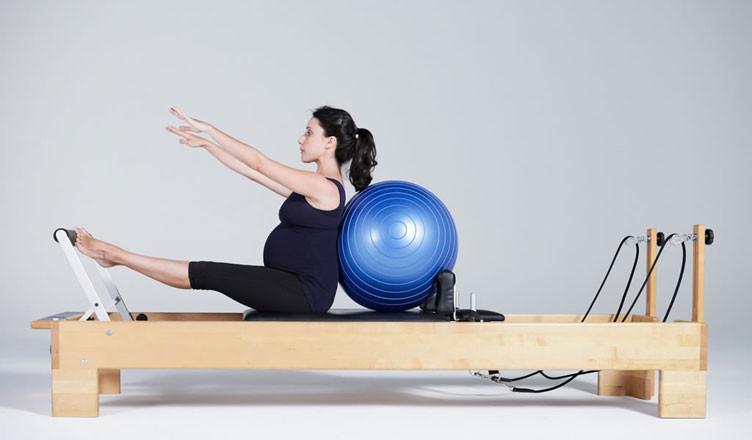 Gebelikte Pilates Egzersizleri Ne İşe Yarar?