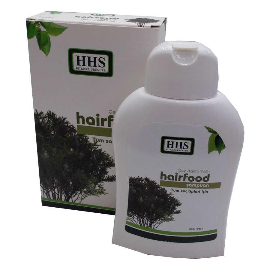 HHS Çay Ağacı Yağlı Şampuan ve Kullanıcı Yorumları