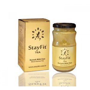 Stayfit Tea Nasıl Kullanılır ve Yorumlar