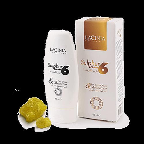 Lacinia Sulphur 6 Nasıl Kullanılır Kullananların Yorumları