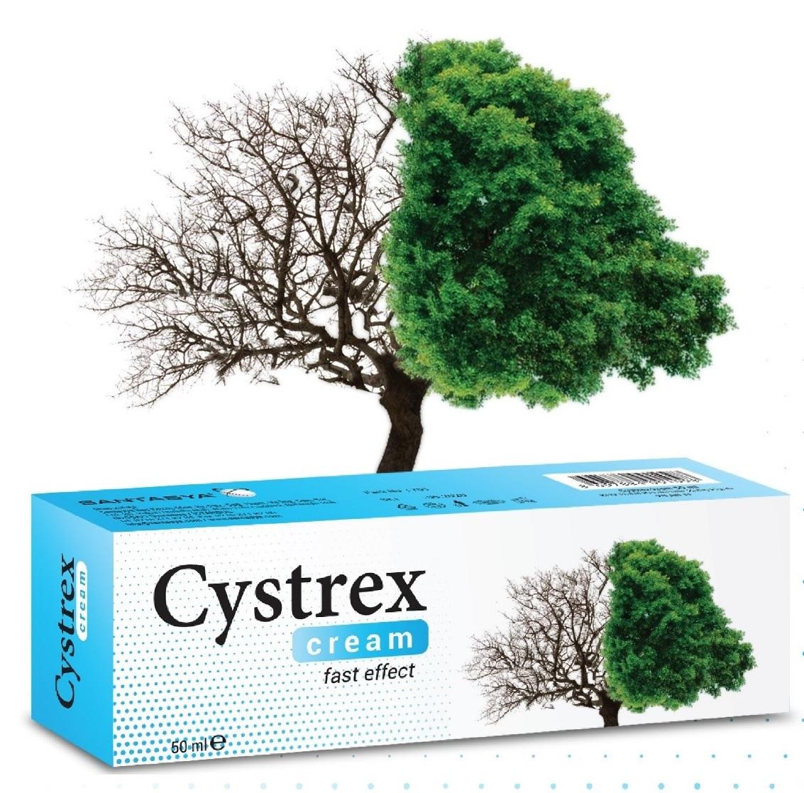 Cystrex Krem Ne İşe Yarar Kullanıcı Yorumları