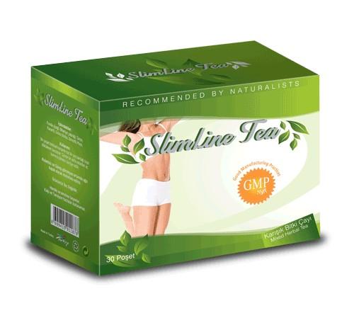 Slimline Tea Nasıl Kullanılır Kullananlar