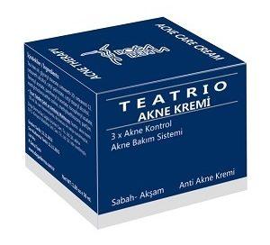 Teatrio Krem 50 ml Nasıl Kullanılır,Kullananlar