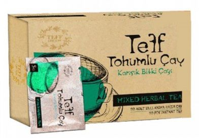 Teff Life Çayı Nasıl Kullanılır ve Kullananlar