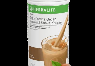 Herbalife Shake Karışım Kullanımı ve Kullananlar