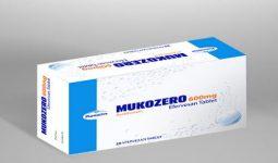 MUKOZERO Tablet Nedir? Ne için Kullanılır?