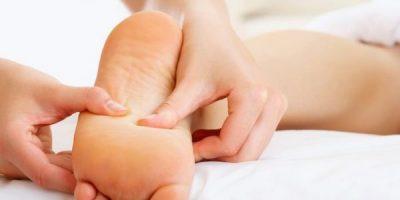 Gebelikte Şişen Ayaklara İyi Gelen 10 Doğal İlaç