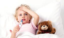 En Çok Yaşanan Çocuk Hastalıkları Nelerdir?