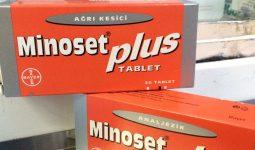 Minoset Plus Tablet Nedir? Ne İşe Yarar?