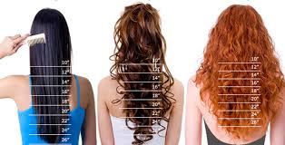 Hint yağı ile hızlı saç uzatma