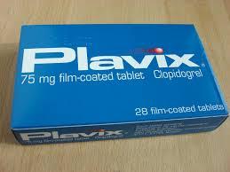Plavix Film Tablet Nedir Ve Ne Amaçla Kullanılır