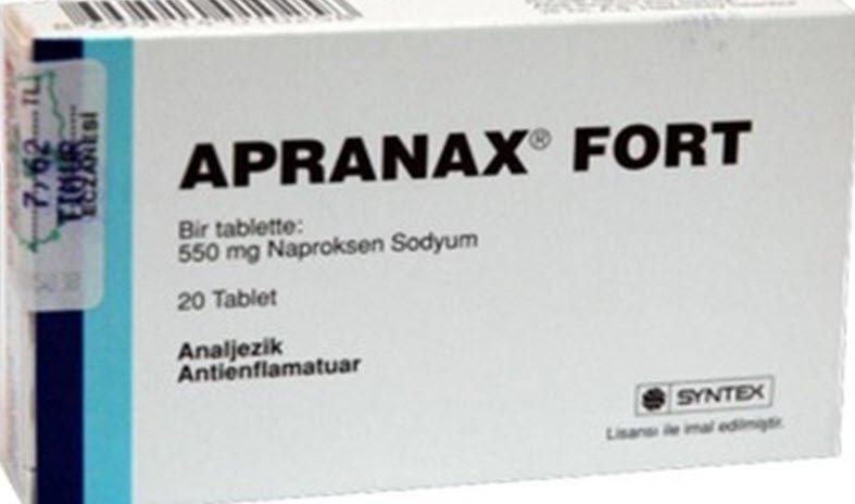 APRANAX FORTE