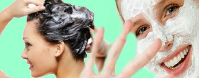 Cilt Ve Saç İçin Karbonat ve Argan Yağı Kullanımı Kullananlar