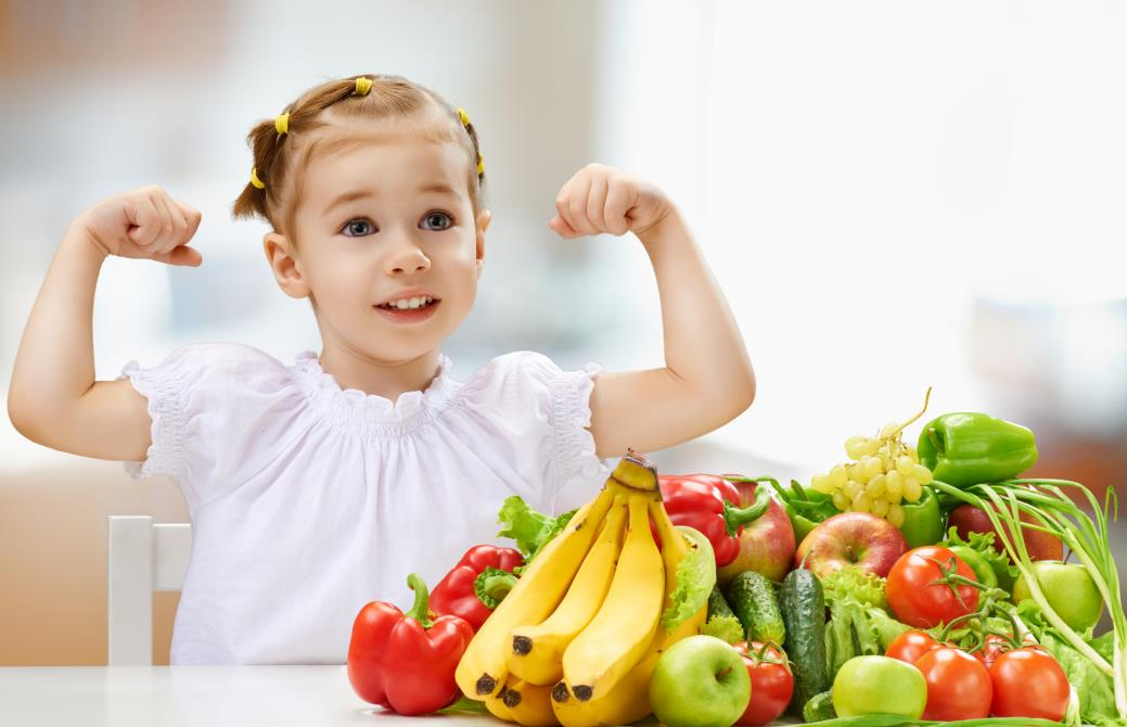 Bebeklerde sağlıklı beslenme nasıl olmalı