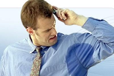 Aşırı Terleme Tedavisi Nasıl Yapılır?