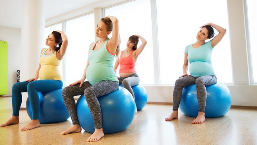 pilates-hamilelik