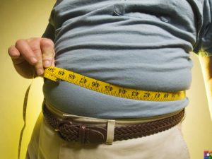 Zayıflama Ameliyatı Sonrası Kilo Alımı