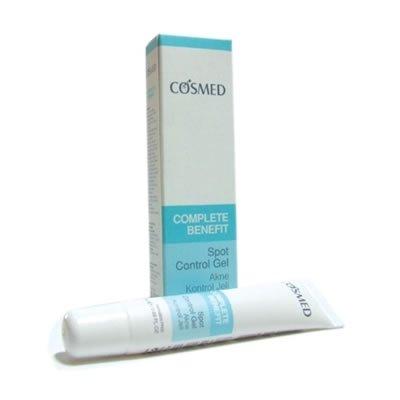 Cosmed Akne Kontrol Jeli Kullanımı Ve Kullanıcı Yorumları