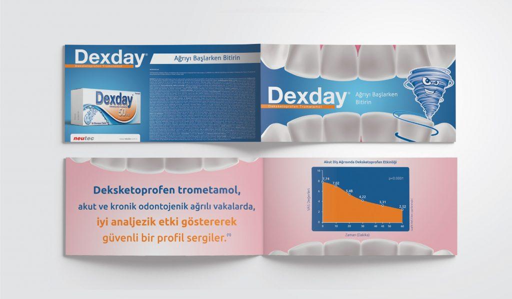 dexday 50 mg