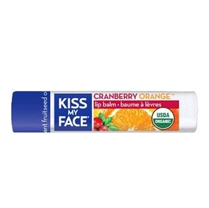 Kiss My Face Dudak Nemlendirici Kullanımı
