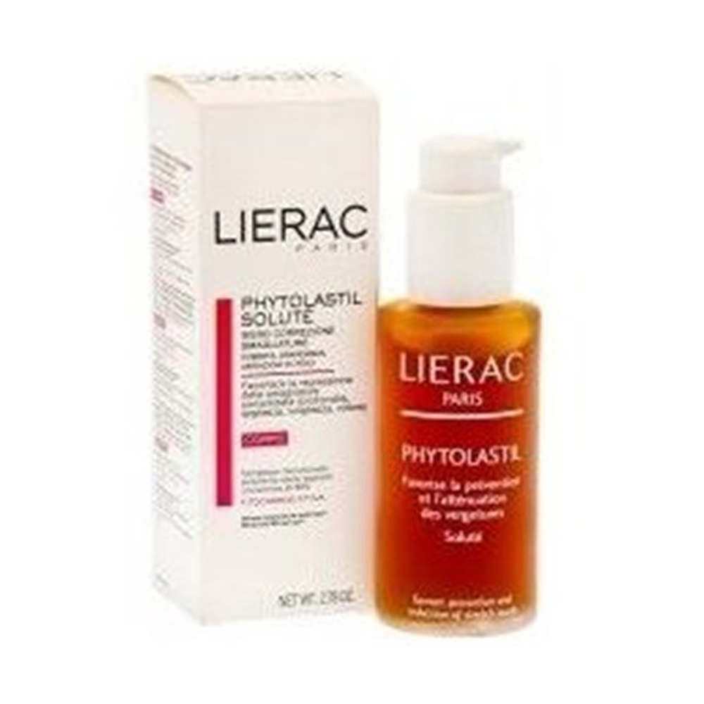 Lierac Phytolastil Serum Solute 75 ml Kullananlar