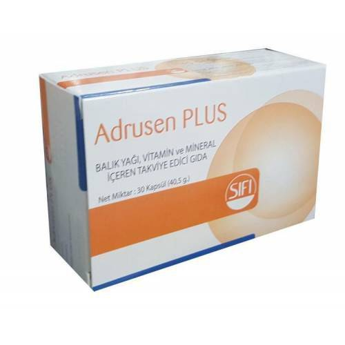 Adrusen Plus Ne İçin Kullanılır , Kullananlar