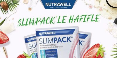 Nutrawell Slimpack Nedir ve Nasıl Kullanılır