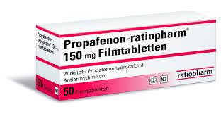 Propafenon Nedir? Kullanım Talimatları Nelerdir